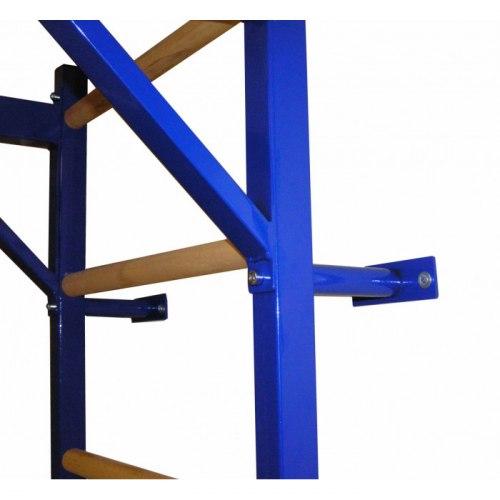 Комбинированная шведская стенка ПРОФ-Чемпион KG-002