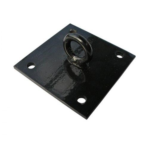 Кронштейн потолочный черный