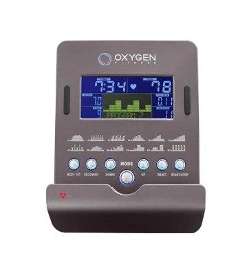 Велотренажер OXYGEN CARDIO CONCEPT IV HRC+