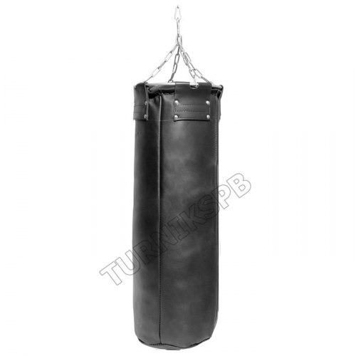 """Боксерская груша 35 кг """"Кожа"""""""