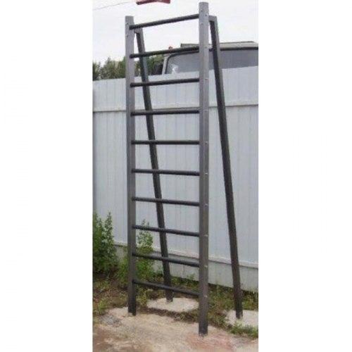 Шведская стенка уличная ПРОФ усиленная (USK-053)