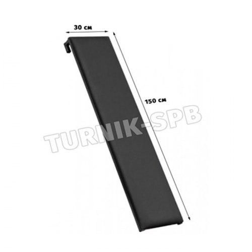 Уличная шведская стенка усиленная (USK-055)