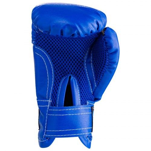 Детские боксерские перчатки от 6 до 10 лет