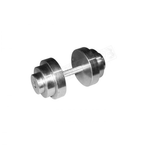 Гантели разборные 26 кг (2 шт)