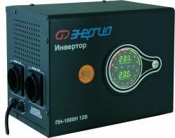 Источник бесперебойного питания Энергия Инвертор ПН-750Н