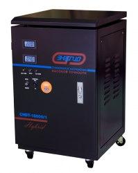 Стабилизатор напряжения Энергия Hybrid СНВТ-15000