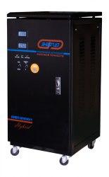 Стабилизатор напряжения Энергия Hybrid СНВТ-20000
