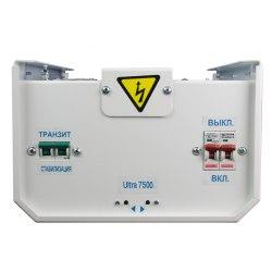 Стабилизатор напряжения Энергия Ultra-7500 (HV)