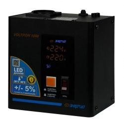 Стабилизатор напряжения для отопительных систем Энергия Voltron РСН-1000