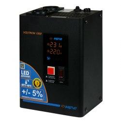 Стабилизатор напряжения для отопительных систем Энергия Voltron РСН-1500