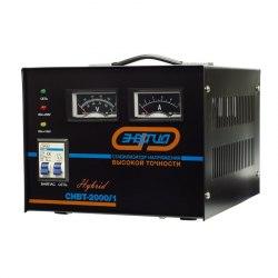 Стабилизатор напряжения Энергия Hybrid СНВТ-2000