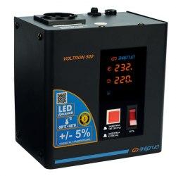 Стабилизатор напряжения Энергия Voltron РСН-500