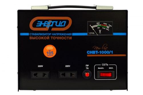Стабилизатор напряжения Энергия Hybrid СНВТ-1000