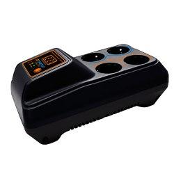 Сетевой фильтр со стабилизатором напряжения Энергия Люкс-1000