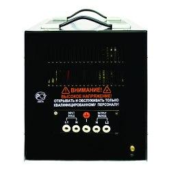 Трехфазный стабилизатор напряжения Энергия New-Line 15000/3 модульный 1ф нагрузка