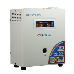 ИБП Энергия PRO 800 12V