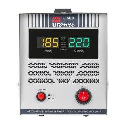 Стабилизатор напряжения для отопительных систем UPower АСН-500