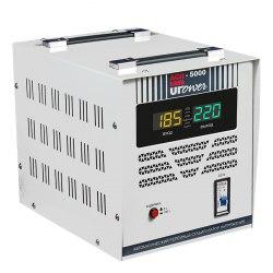 Стабилизатор напряжения UPower АСН-5000