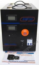 Стабилизатор напряжения Энергия Hybrid СНВТ-10000