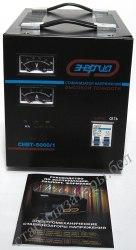 Стабилизатор напряжения Энергия New Line СНВТ-5000