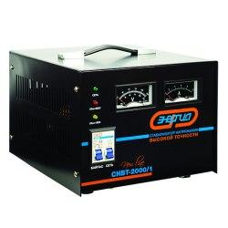 Стабилизатор напряжения Энергия New Line СНВТ 2000