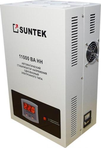 Стабилизатор напряжения SUNTEK СНЭТ 11000 НН