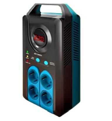 Стабилизатор напряжения для отопительных систем SUNTEK PR 1000