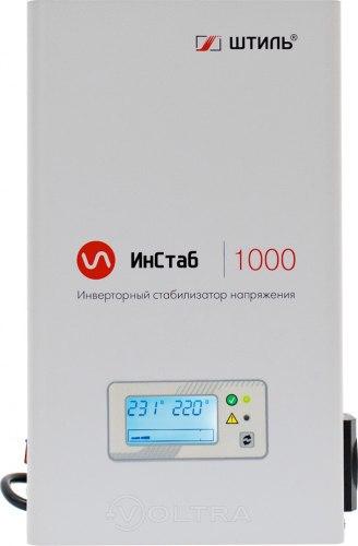 Стабилизатор напряжения Штиль ИнСтаб IS1000