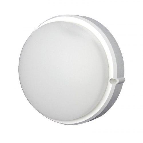 Светильник светодиодный LightPhenomenON LT-LBWP-02-IP65-18W-6500К круглый