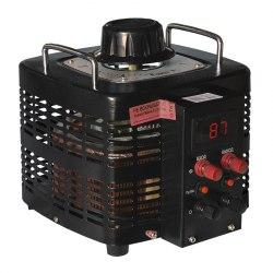 Однофазный автотрансформатор ЛАТР Энергия TDGC2-5