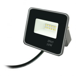 Прожектор LightPhenomenON LT-FL-01N-IP65-10W-6500K LED