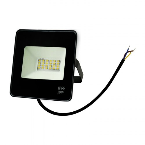 Прожектор LightPhenomenON LT-FL-01N-IP65- 20W-6500K LED