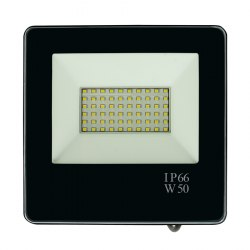 Прожектор LightPhenomenON LT-FL-01N-IP65-50W-6500K LED