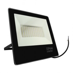 Прожектор LightPhenomenON LT-FL-01N-IP65-100W-6500K LED