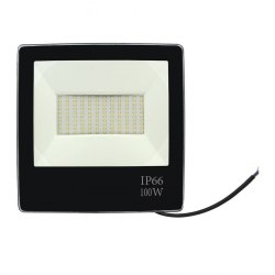 Прожектор LightPhenomenON LT-FL-01-IP 65-150W-6500К LED