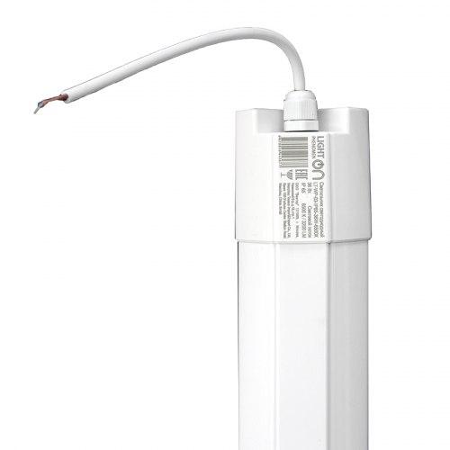 Светильник светодиодный LightPhenomenON LT-WP-03-IP65-36W-6500К с EMS