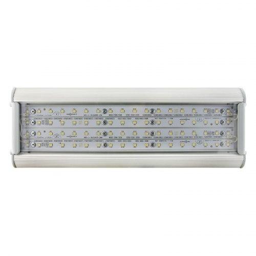 Светильник светодиодный уличный LightPhenomenON LT-Вега-02-IP67- 80W-5000K
