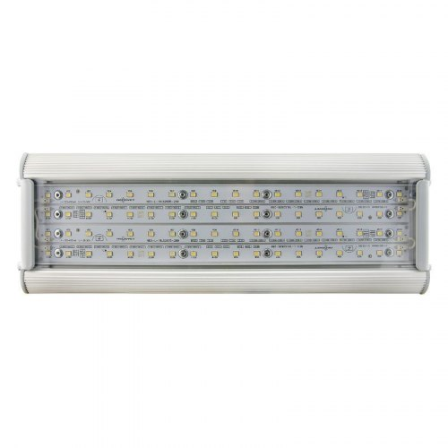 Светильник светодиодный уличный LightPhenomenON LT-Вега-02-IP67- 110W-5000K