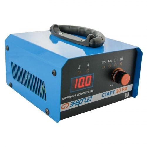Импульсное зарядное устройство Энергия СТАРТ 30 РИ