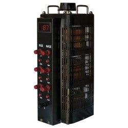 Регулировочный трехфазный автотрансформатр ЛАТР Энергия TSGC2-6