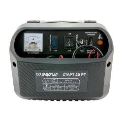 Трансформаторные зарядные устройства Энергия СТАРТ 20 РТ