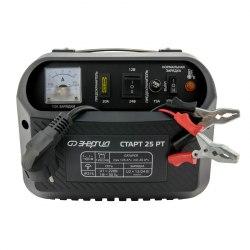 Трансформаторные зарядные устройства Энергия СТАРТ 25 РТ