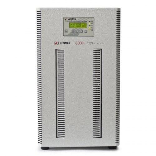 ИБП переменного тока Штиль ST1106L 6 кВА напольный