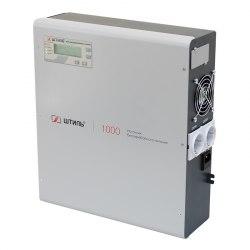 ИБП переменного тока Штиль SW1000L 1 кВА настенный