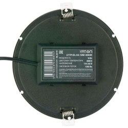 Светильник DOWNLIGHT LightPhenomenON LT-TP-DL-02-6W-6500K