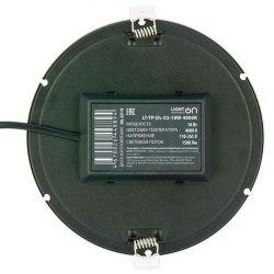 Светильник DOWNLIGHT LightPhenomenON LT-TP-DL-02-12W-6500K