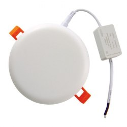 Светильник DOWNLIGHT LightPhenomenON LT-TP-DL-06-9W-6500K
