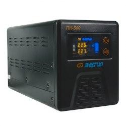 Источник бесперебойного питания Энергия Инвертор ПН-500