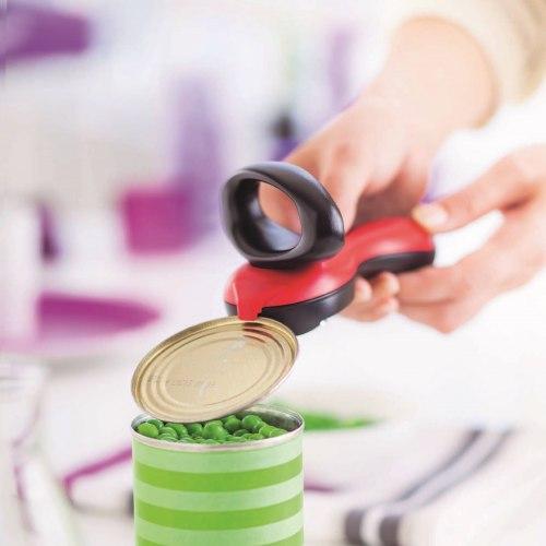 Консервный нож Tupperware