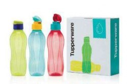Подарочный набор Эко-бутылок (750 мл, 3шт.) Tupperware